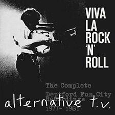 CD de musique rock édition collector sans compilation