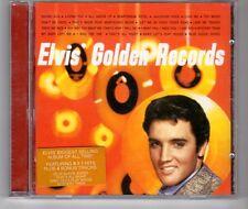 (HG674) Elvis' Golden Records - 1997 CD