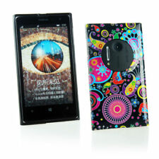 Kit Patterned Mobile Phone Cases & Covers for Nokia