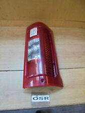 Relay Driver Side Offside Rear Light Lamp Unit 2006-2011