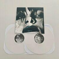 My Bloody Valentine - Before Loveless  2XLP White Color Vinyl Ecstacy Wine New
