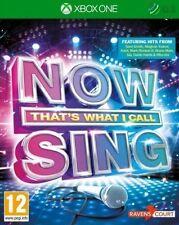 Questo è ciò che chiamo cantare (Xbox One) NO MIC-Menta-consegna super veloce gratuito