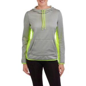 Danskin Now Women's Poly Tech Fleece Pullover Hoodie Size XXL (20)