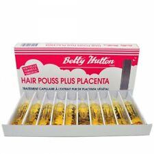 Betty Hutton Hair Pouss Plus Traitement capillaire au placenta végétal ≠postquam