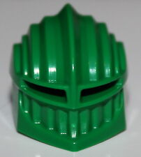 LeGo Castle Rascus Green Fanciful Minifig Visor NEW