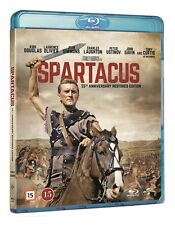 Spartacus 55th Anniversary (Remastered) Blu Ray