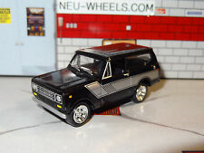 1979 INTERNATIONAL HARVESTER SCOUT 4x4 1/64 SCALE DIORAMA DIECAST COLLECTIBLE PA