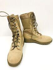 Ranger Joe's Tactical Boot Military Combat Hot Weather Men's 6.5 Oil Slip Resist