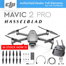 "DJI MAVIC 2 PRO with HASSELBLAD Camera. 20 MP 1"" CMOS Sensor. HDR."