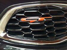 KIA Ceed JD  GT/GT-Line   Emblem Aufkleber. 2st vorne/hinten