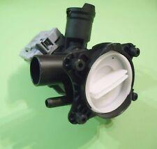 Laugenpumpe für 00144971 Bosch Logixx 8 MAXX  ORIGINAL ASKOLL  Pumpe