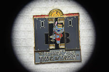 Disney Pin 45806 Twilight Zone Tower of Terror (Stitch Causing Trouble) 3D