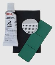 BELL SPORTS Bike Bicycle Tire Tube Repair Kit Patches Inner Tube & More 7015910