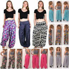 Harem 32L Trousers for Women