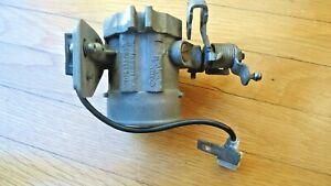 1986-91 2.1L Volkswagen Vanagon Westfalia Throttle Body 025133067