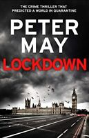 Lockdown by Peter May  [P.D.F]