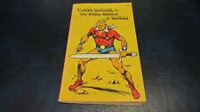 Flash Gordon In the Sand World of Mongo by Horace J. Elias (1976, Paperback)