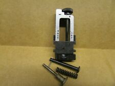 Lee Enfield No5 JUNGLE CARBINE   MK1 SINGER N67 Rear Sight and parts. unissued