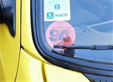 Vignette automobile 1994 Stickers Citroën BX CX Leader Pallas Prestige GTI Turbo