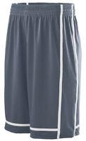 Augusta Sportswear Men's Polyester Winning Streak Basketball Shorts. 1185