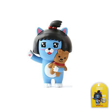Kakao Talk Friends Ver.2 NEO Cute Characters Car Vent Clip Air Freshener