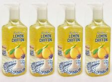4  Bath & Body Works SOUTHERN LEMON CHIFFON Deep Cleansing Hand Soap