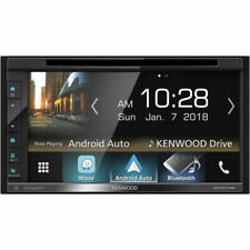 Kenwood DDX6705S Double DIN Bluetooth In-Dash Digital Car Audio Stereo Receiver
