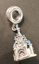 Charm PANDORA CHATEAU / Castle Disneyland  Paris Exclusive 797151EN164