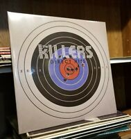 The Killers Direct Hits vinyl LP 2 Record set Sealed New