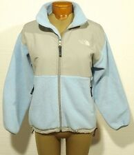 girl's juniors/youth THE NORTH FACE fleece jacket size LARGE