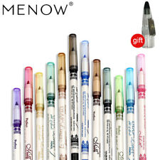 12 Colors Eyeliner Lip Pencil Waterproof Eyes Shadow Make up kit Cosmetic 3-in-1