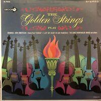 The Golden Strings Vinyl Record