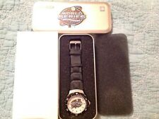 Men's World Series Game Time Watch 100th Anniversary 2003 Series