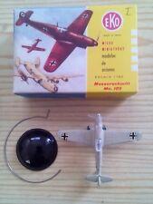 Eko Aviones - Messerschmitt ME. 109 Con Caja - Lote 14