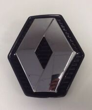 BRAND NEW RENAULT MASTER FRONT GRILLE BUMPER DIAMOND BADGE EMBLEM 2003-2010