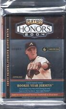 2004 Playoff Honors Auto/Relic/Patch Hot HOBBY Pack CAL RIPKEN NOLAN RYAN SHEEN