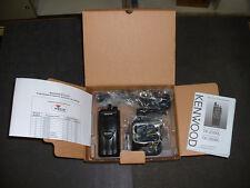 TK-3200L - Autocom / Kenwood UHF FM Transceiver, Motorcycle Communications