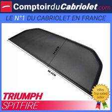 Filet anti-remous saute-vent, windschott Triumph Spitfire - TUV