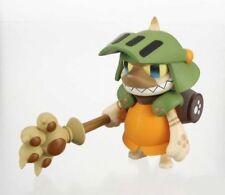 *B0024-1 IZ Bandai Monster Hunter Airou Collection Figure 2 CAPCOM #1