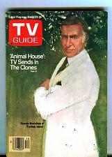 TV Guide Magazine March 24-30 1979 Ricardo Montalban EX 071616jhe