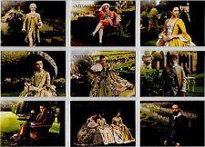 Outlander season 2 : Gardens of Versailles V1 - V9