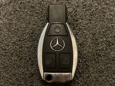 MERCEDES BENZ C E G R S CL CLK SLK  3 Button Key Fobs Used 794 3266