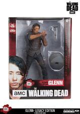 Glenn Rhee Legacy Edition The Walking Dead TV Horror 25 cm Figur McFarlane