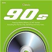 Universal Digipak Box Set Music CDs