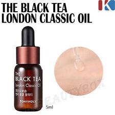 TONYMOLY The Black Tea London Classic Oil 5ml Anti-Aging Oil Moisturizing Oil