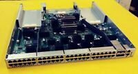 Cisco Catalyst WS-C4948E Ethernet Switch Motherboard (*)