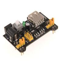 NEW MB102 Breadboards Power Supply Module 3.3V 5V For Arduino Solderless