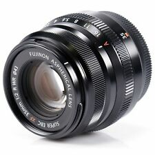 Fujifilm Fujinon XF 35 mm f/2 R WR Like New !