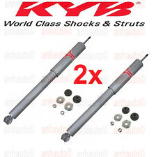 Set of 2 Rear KYB Gas-A-Just  Shock's FORD VAN  KG5498