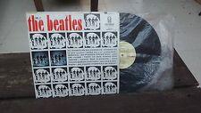 THE BEATLES VOL. 3  MEXICAN VINYL LP EMI CAPITOL SLEM-045 MEXICO